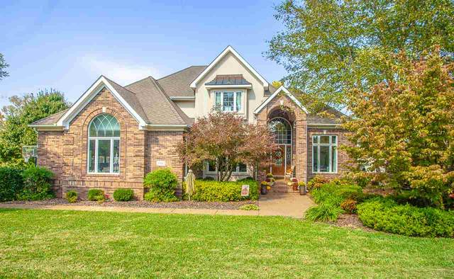 652 Cumberland Ridge Way, Bowling Green, KY 42103 (#20204073) :: The Price Group