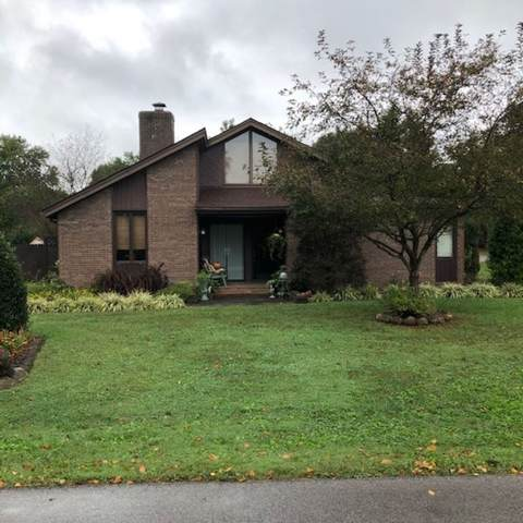 2513 Thoroughbred Dr, Bowling Green, KY 42104 (MLS #20204092) :: Reesy Real Estate Team | Keller Williams First Choice Realty