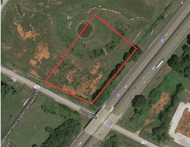 Lot 1 Porter Pike, Bowling Green, KY 42101 (#20204098) :: The Price Group