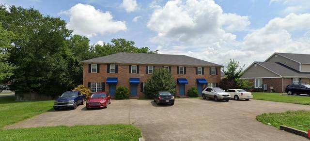 545 Lost Circle, Bowling Green, KY 42101 (#20204099) :: The Price Group
