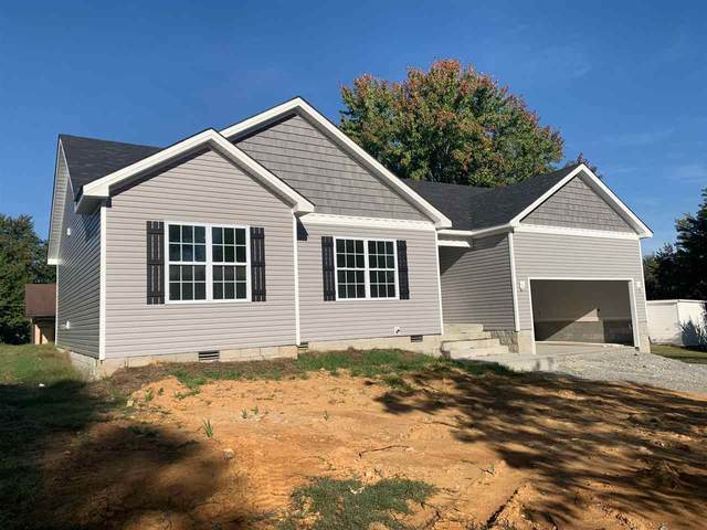207 Twin Hill Dr., Greenville, KY 42345 (MLS #20204117) :: Reesy Real Estate Team | Keller Williams First Choice Realty