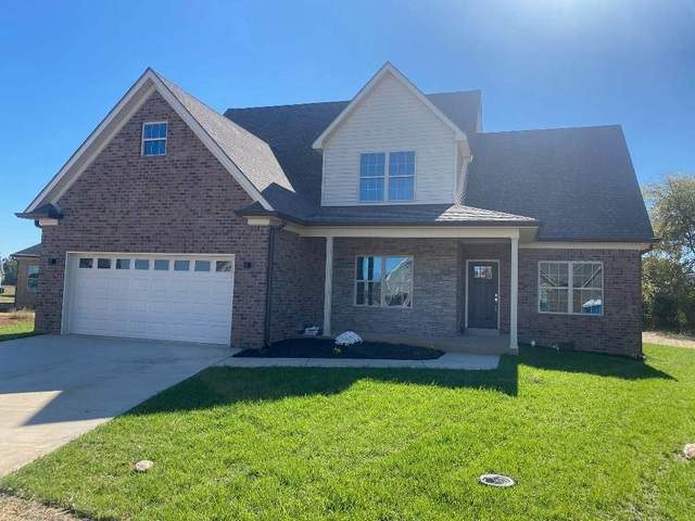 833 Olde Gap Ct, Bowling Green, KY 42104 (MLS #20204146) :: Reesy Real Estate Team | Keller Williams First Choice Realty