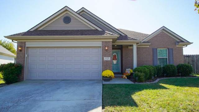 1224 Blue Sage Court, Bowling Green, KY 42104 (MLS #20204151) :: Reesy Real Estate Team | Keller Williams First Choice Realty
