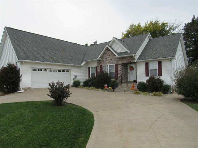 80 New Cut St., Horse Cave, KY 42749 (#20204154) :: The Price Group