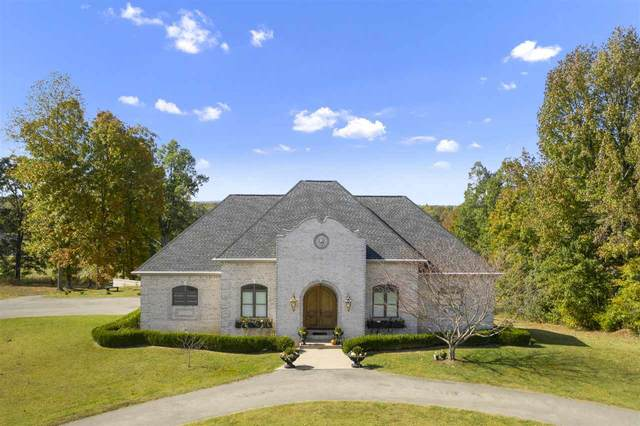 17 Eagle Drive, Central City, KY 42330 (MLS #20204168) :: Reesy Real Estate Team | Keller Williams First Choice Realty