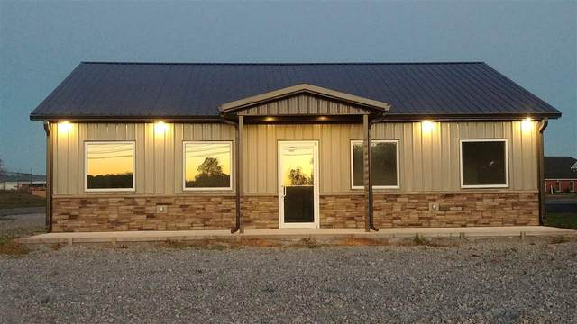 34 Executive Drive, Tompkinsville, KY 42167 (#20204177) :: The Price Group