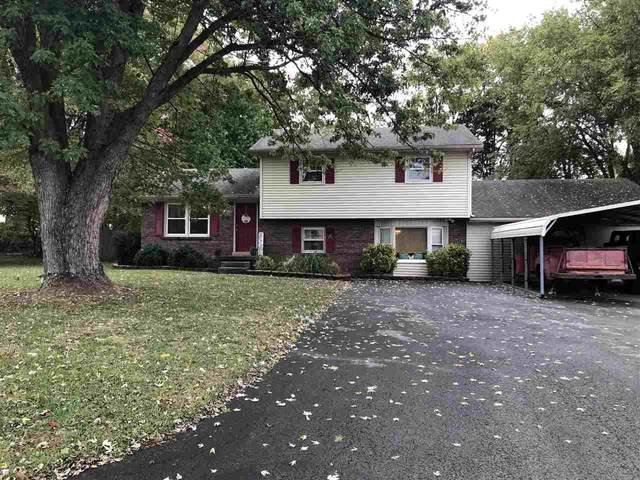 247 Meadow Hill, Bowling Green, KY 42104 (MLS #20204181) :: Reesy Real Estate Team | Keller Williams First Choice Realty