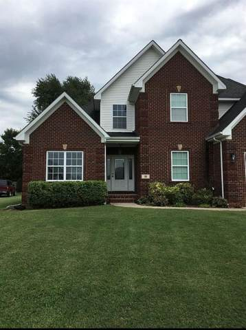 118 Goldrush Ct, Bowling Green, KY 42104 (#20204184) :: The Price Group