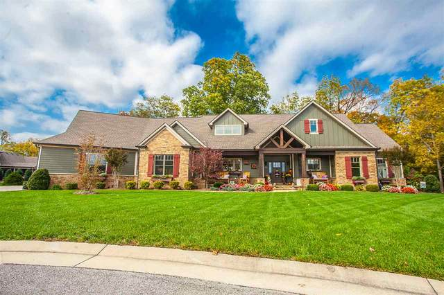 1019 Cumberland Ridge Way, Bowling Green, KY 42103 (#20204192) :: The Price Group