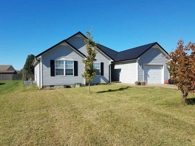 210 White Oak Ct, Bowling Green, KY 42101 (#20204210) :: The Price Group