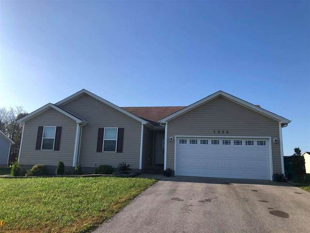 1354 Winnipeg Way, Bowling Green, KY 42101 (#20204222) :: The Price Group