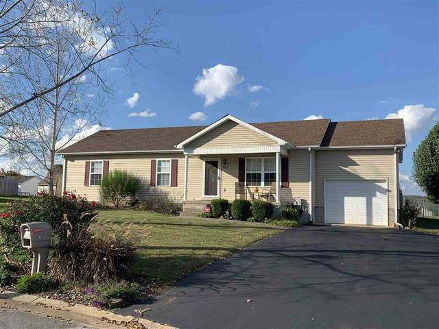 127 Tacoma Court, Bowling Green, KY 42101 (#20204238) :: The Price Group