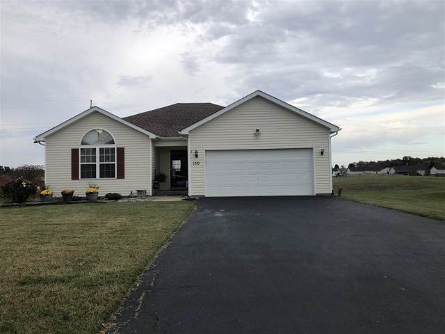 1310 Salem Court, Bowling Green, KY 42101 (#20204248) :: The Price Group