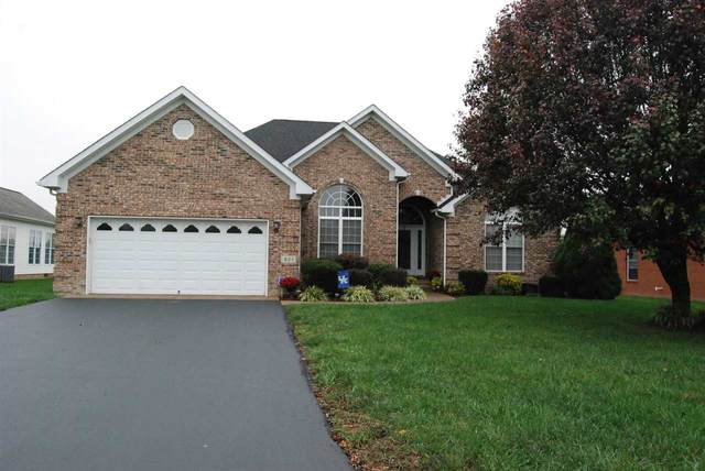 821 Muirfield Circle, Bowling Green, KY 42104 (MLS #20204265) :: Reesy Real Estate Team | Keller Williams First Choice Realty