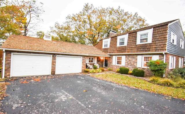 117 Tammie Lane, Greenville, KY 42345 (MLS #20204282) :: Reesy Real Estate Team | Keller Williams First Choice Realty