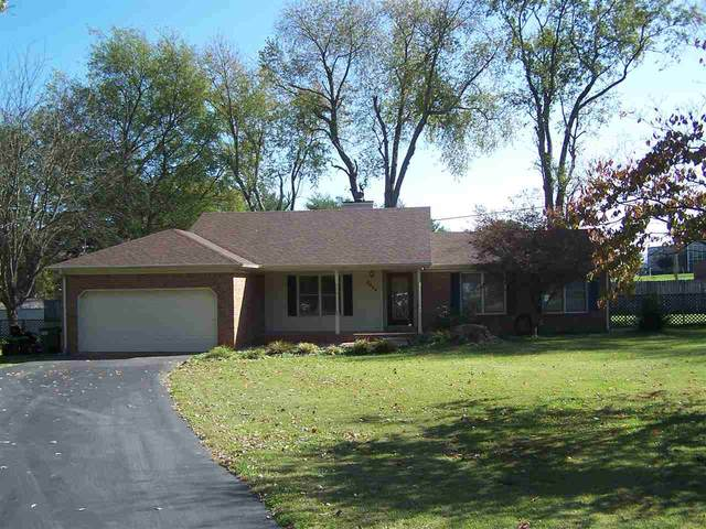 2224 Windrow Court, Bowling Green, KY 42104 (#20204370) :: The Price Group