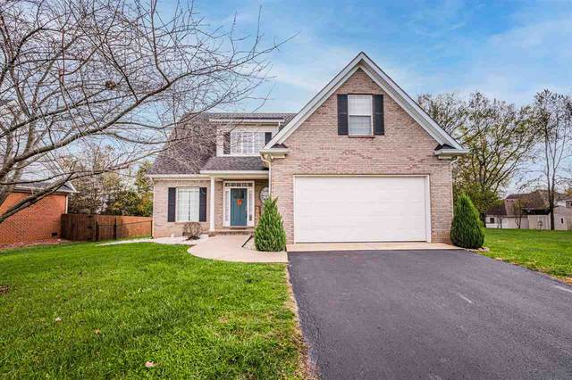 141 Moultrie Court, Bowling Green, KY 42101 (MLS #20204403) :: Reesy Real Estate Team | Keller Williams First Choice Realty