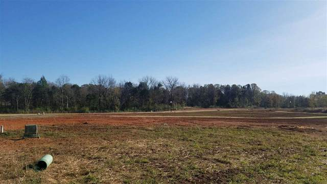 Lot 12 Highland Pointe, Bowling Green, KY 42104 (#20204412) :: The Price Group