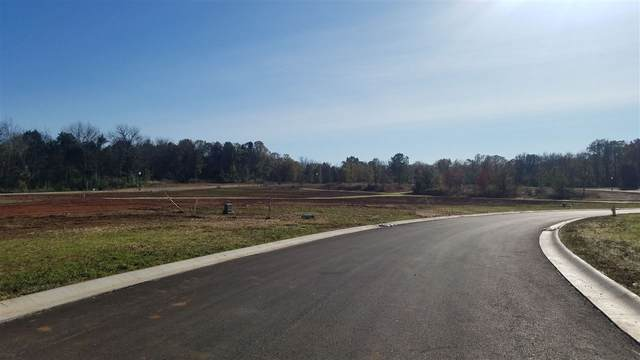 Lot 27 Highland Pointe, Bowling Green, KY 42104 (MLS #20204419) :: Reesy Real Estate Team | Keller Williams First Choice Realty
