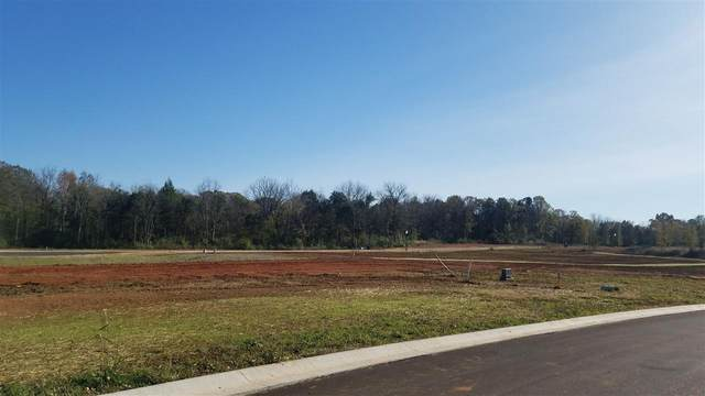 Lot 30 Highland Pointe, Bowling Green, KY 42104 (#20204421) :: The Price Group