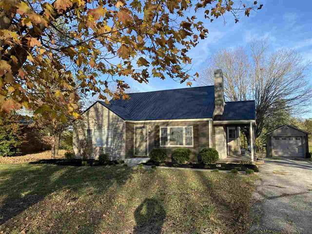 1704 Richardsville Rd, Bowling Green, KY 42101 (#20204444) :: The Price Group