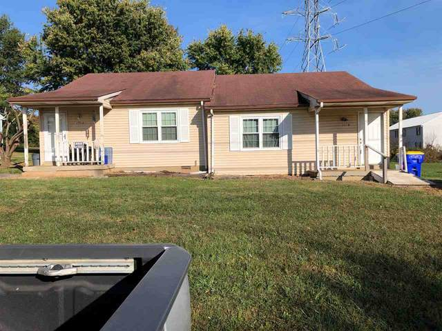 133 Lower Stone Avenue, Bowling Green, KY 42101 (#20204454) :: The Price Group