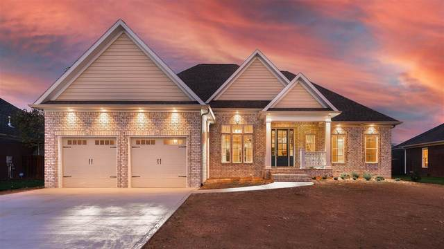 216 Sutters Mill Dr, Bowling Green, KY 42104 (#20204507) :: The Price Group