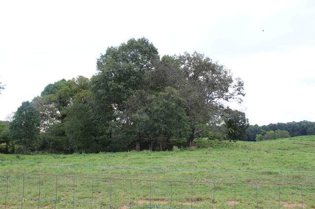Lot 8 Ben Thomas Road, Bowling Green, KY 42103 (#20204509) :: The Price Group