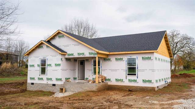 122 Rolling Way, Smiths Grove, KY 42171 (#20204524) :: The Price Group