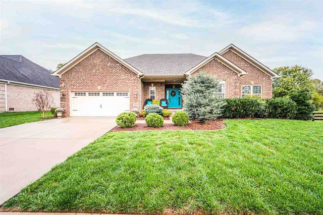 209 Goldrush Drive, Bowling Green, KY 42104 (MLS #20204534) :: Reesy Real Estate Team | Keller Williams First Choice Realty