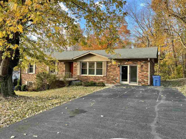 136 Meadow Drive, Glasgow, KY 42141 (#20204541) :: The Price Group