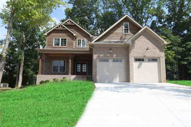 335 Cumberland Ridge Court, Bowling Green, KY 42103 (#20204544) :: The Price Group
