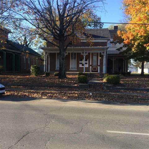 1173 Kentucky Street, Bowling Green, KY 42101 (#20204547) :: The Price Group