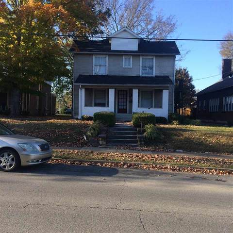 1167 Kentucky Street, Bowling Green, KY 42101 (#20204548) :: The Price Group