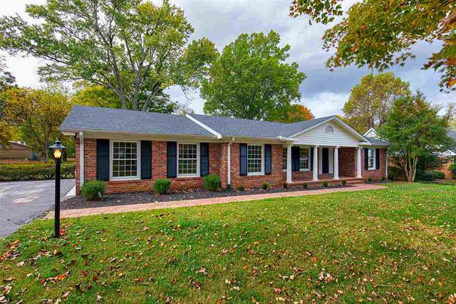 2127 Sycamore Drive, Bowling Green, KY 42104 (#20204554) :: The Price Group