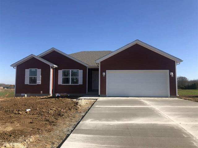 684 Northridge Drive, Bowling Green, KY 42101 (#20204558) :: The Price Group
