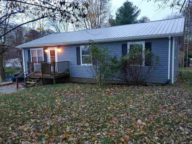 1614 Franks Mill Road, Glasgow, KY 42141 (#20204562) :: The Price Group