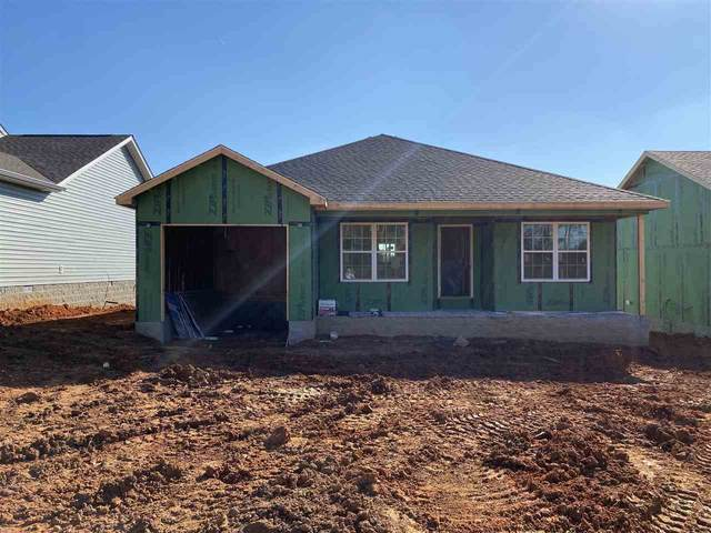 637 Cherry Blossom Road, Bowling Green, KY 42101 (MLS #20204569) :: Reesy Real Estate Team | Keller Williams First Choice Realty
