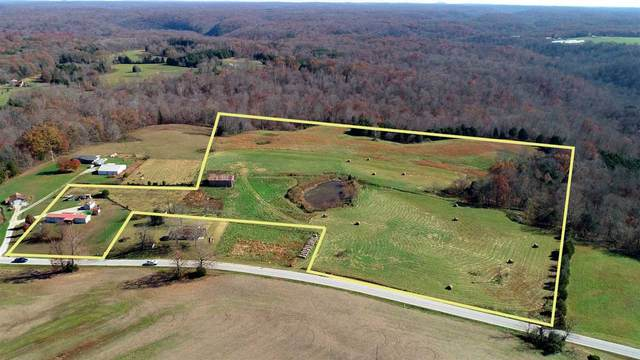 340 Silent Grove Road, Brownsville, KY 42210 (MLS #20204597) :: Reesy Real Estate Team | Keller Williams First Choice Realty