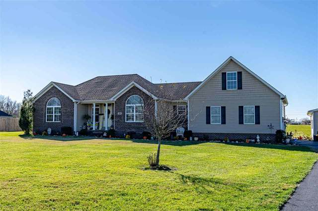 119 Lauren Way, Smiths Grove, KY 42171 (MLS #20204602) :: Reesy Real Estate Team | Keller Williams First Choice Realty