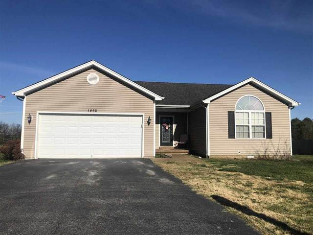 1452 Quebec Way, Bowling Green, KY  (#20204604) :: The Price Group