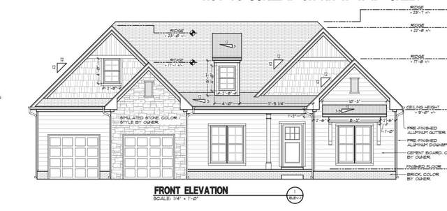 731 Heritage Preserve Lane, Bowling Green, KY 42104 (MLS #20204607) :: Reesy Real Estate Team | Keller Williams First Choice Realty