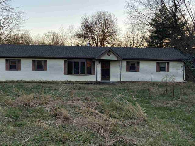 1125 Stump Bluff Rd, Bowling Green, KY 42101 (#20204616) :: The Price Group
