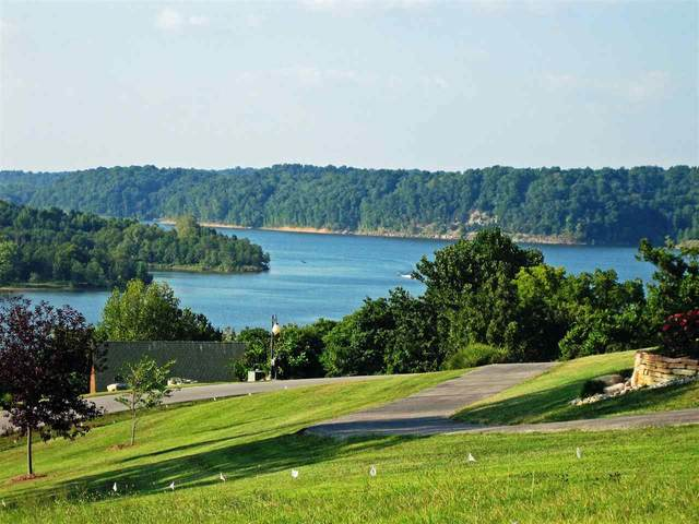 Lot 46 Eagle Point Drive, Austin, KY 42123 (MLS #20204637) :: Reesy Real Estate Team | Keller Williams First Choice Realty