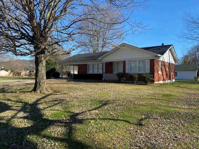 198 Short Cut Road, Horse Cave, KY  (#20204643) :: The Price Group