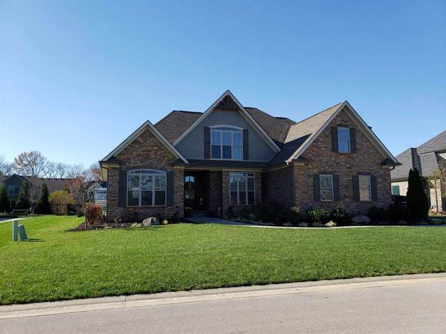 988 Cumberland Ridge Way, Bowling Green, KY 42103 (#20204644) :: The Price Group
