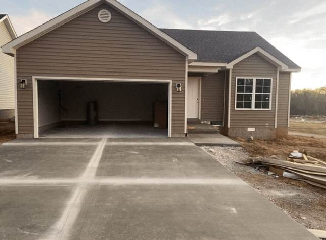 657 Cherry Blossom Road, Bowling Green, KY 42101 (MLS #20204705) :: Reesy Real Estate Team | Keller Williams First Choice Realty