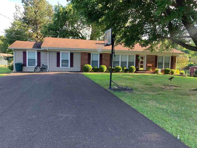302 Walker Ave., Greenville, KY 42345 (MLS #20204719) :: Reesy Real Estate Team | Keller Williams First Choice Realty