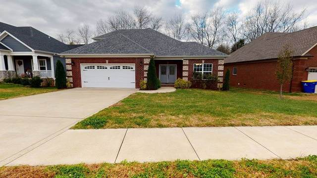 209 Charlotte Dr, Bowling Green, KY 42104 (MLS #20204720) :: Reesy Real Estate Team   Keller Williams First Choice Realty