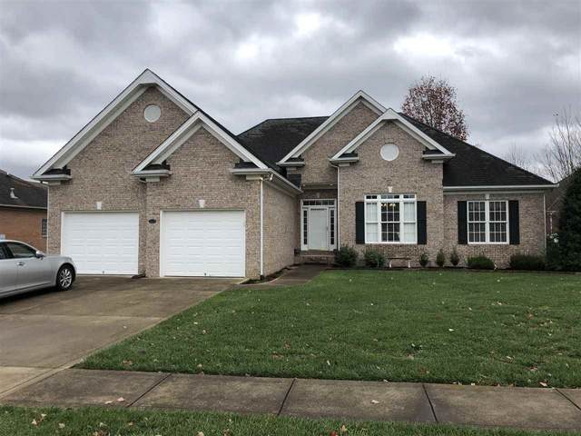 2628 Danhaven Dr., Bowling Green, KY 42104 (MLS #20204727) :: Reesy Real Estate Team   Keller Williams First Choice Realty
